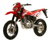2008 CCM C-XR125-S photo