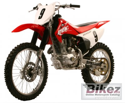 2008 CCM C-XR125-M photo