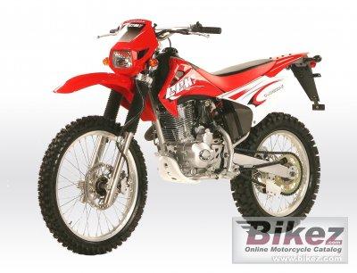 2008 CCM C-XR230-E