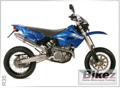 2008 CCM R35