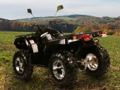 2009 CCM LX500-4A  ATV photo