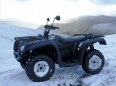 2009 CCM LX600-4A  ATV photo