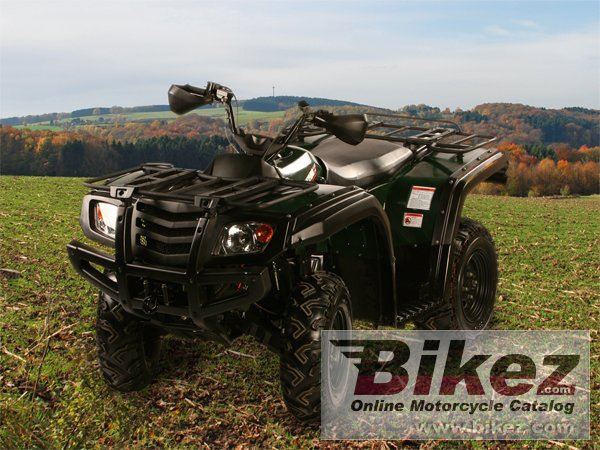 Big CCM lx700-4a atv picture and wallpaper from Bikez.com