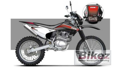 2013 CCM C-XR230 photo
