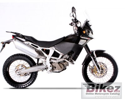 2015 CCM GP 450 Adventure