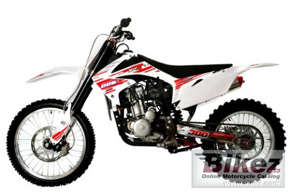 CCM XTR-4 300