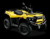 2011 Cectek Gladiator 500 EFI photo