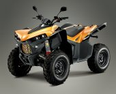 2011 Cectek Kingcobra 500 EFI photo