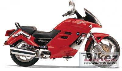 2006 CF Moto V3