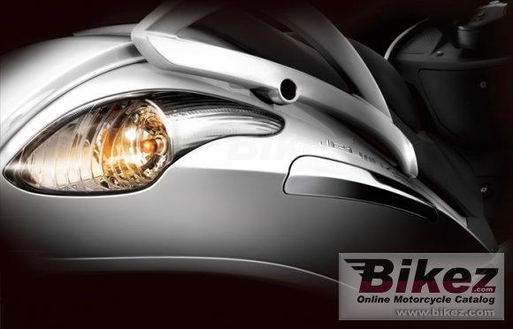 2013 CF Moto Jetmax