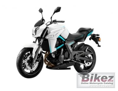 Cf Moto 650nk Abs 2016 Specs Pictures