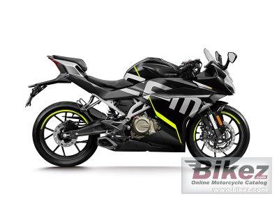 2020 CF Moto 300SR