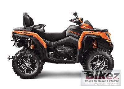 2020 CF Moto CForce 1000