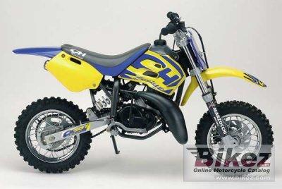 2008 CH Racing CH 501 Basic