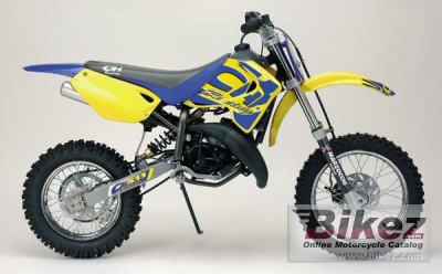 2009 CH Racing CH 511 Racing Big Wheels photo