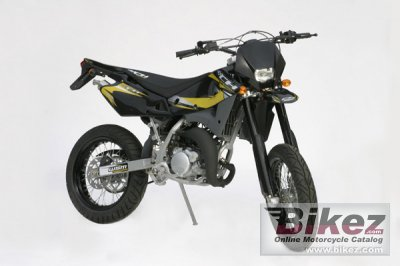 2010 CH Racing WSM 50 specifications and pictures