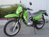2007 Chang-Jiang GY 125 photo