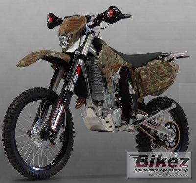 2020 Christini AWD Military