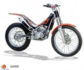 2009 Clipic CJ80 R-05 Junior