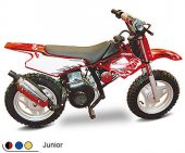 2009 Clipic Bull 50cc Junior photo