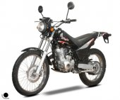 2009 Clipic Tronic 125cc photo