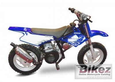 2011 Clipic Bull 50