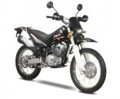 2012 Clipic Tronic E 125cc photo