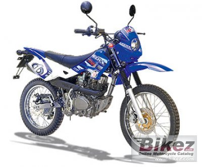 2012 Clipic Mecha 125cc photo