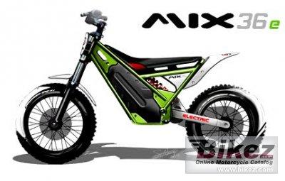 2013 Clipic MIX36e