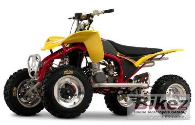 2009 Cobra ECX50