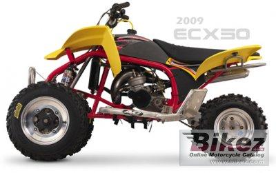 2010 Cobra ECX50