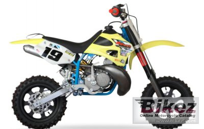 2019 Cobra CX50 JR