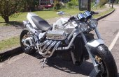 2010 Cosmos Muscle Bikes 2RWF V8 photo