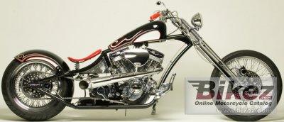 2011 Covingtons 300R