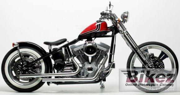 2011 Covingtons Speedster