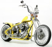 2011 Covingtons Bobber photo