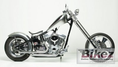 2011 Covingtons Chopper