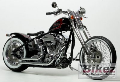 2011 Covingtons Speed Demon