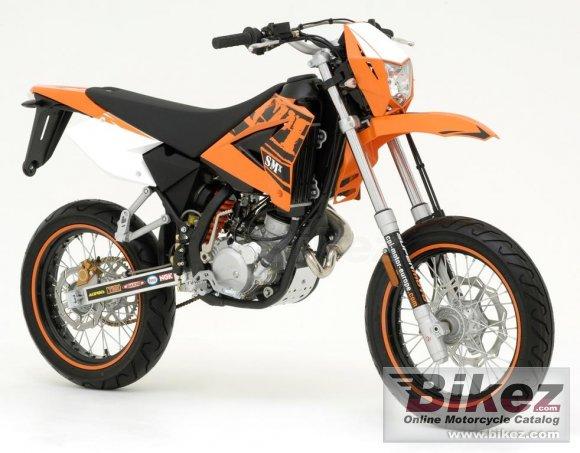 2009 CPI SMX 50