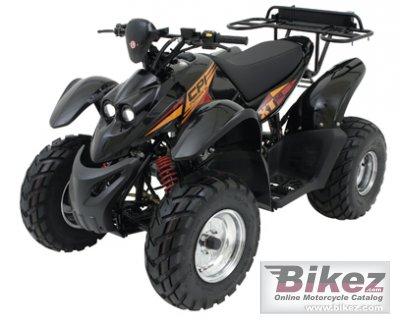 2009 CPI ATV XT 50