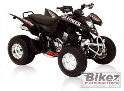 2009 CPI XS 250