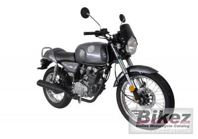 2013 CPI XR 250