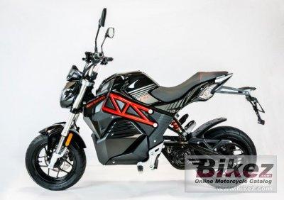 2021 CSC Motorcycles City Slicker