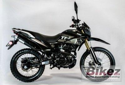 2021 CSC Motorcycles TT250