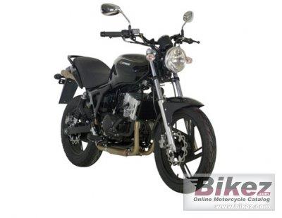 CSR Naked 250