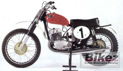 1968 CZ 360