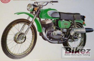 1974 CZ 476