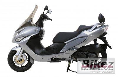 S3 250 2015-2018 Motociclo Pompa di Alimentazione con Kit di Installazione HFP 389-DAE Dae HFP 389-DAE Daelim S3 125