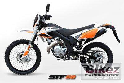 2010 Dafier STF 50