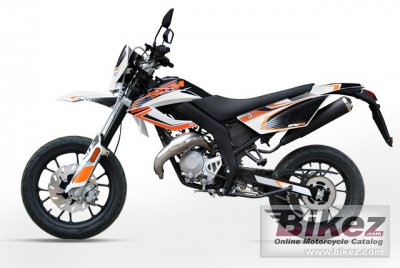 2011 Dafier STM 50 specifications and pictures